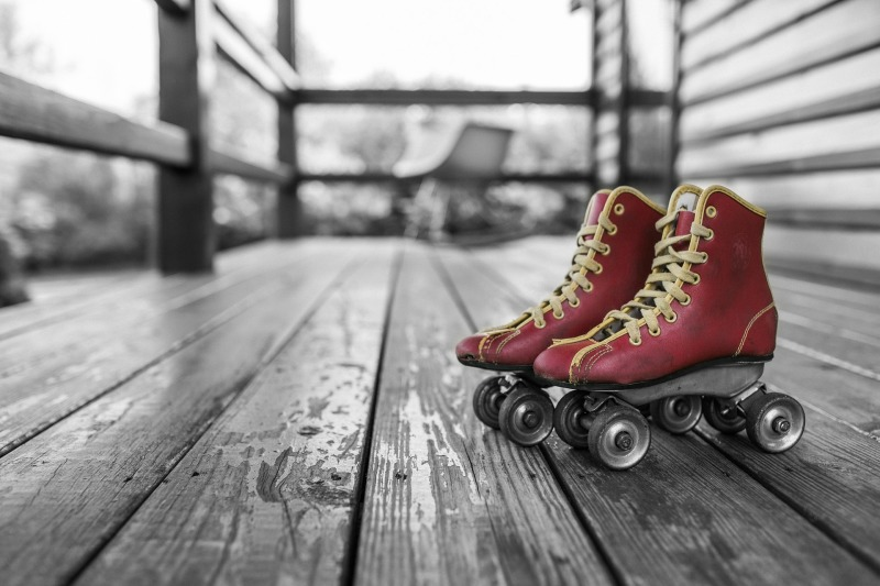 Why You Should Try Roller Derby