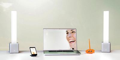 Needlite Desk Lamp Blogger Assignment