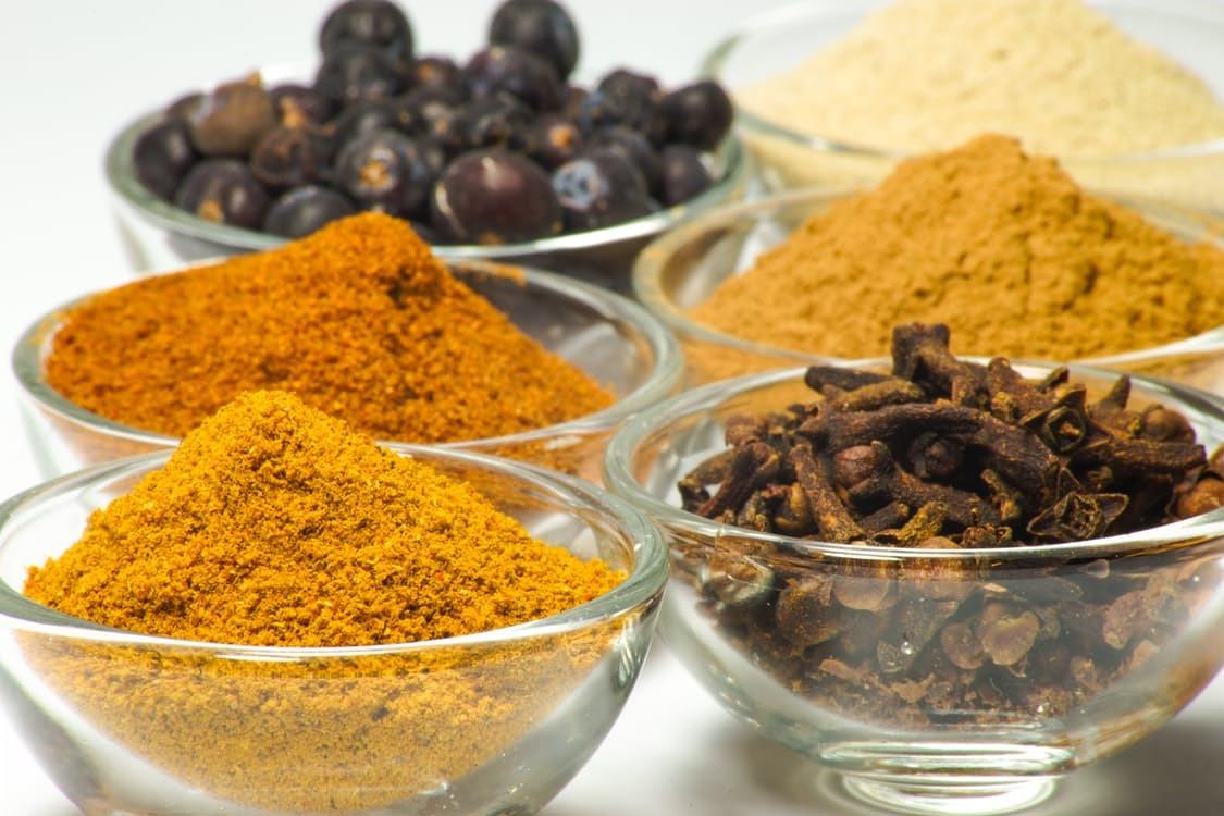 Simple Tikka Curry Recipe