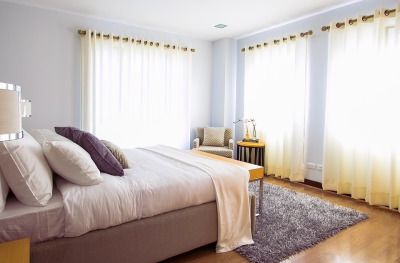 Transform Your Bedroom With These Simple Tricks