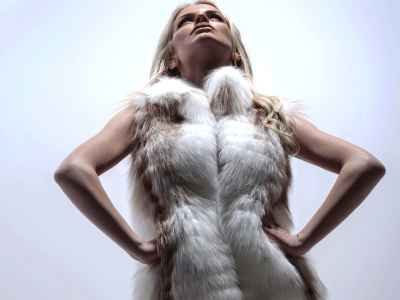 Types of Fur Gilet and how to wear them