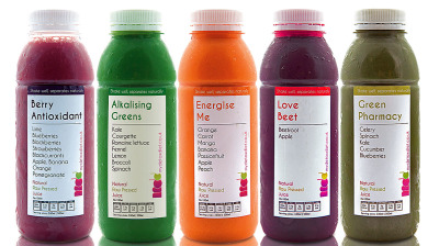 The Benefits of a Juice Cleanse