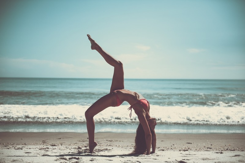 The Benefits Of Yoga For Fitness