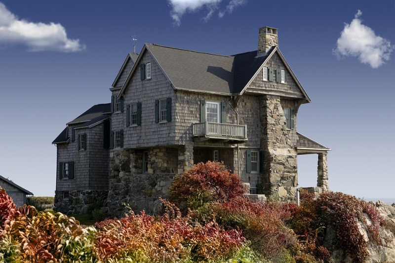 A Guide To Buying A New House