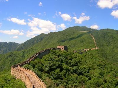 Why You Should Visit China!