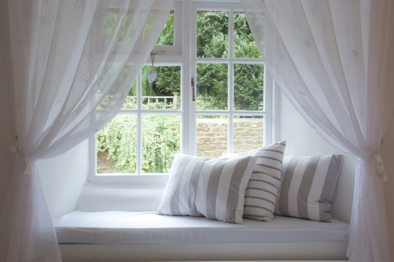 Making Your Bay Window Beautiful
