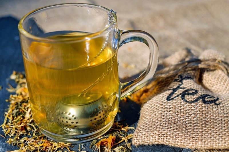 Top 10 Health Benefits of Tea