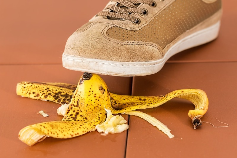 5 Tips for Dealing with a Slip and Fall Injury