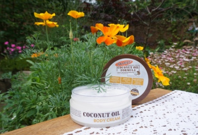 Palmer's Cocoa Butter Review