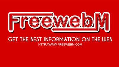 Free Web M