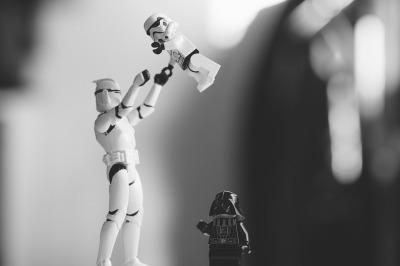 6 Multi-Generation Gift Ideas for Star Wars Fanatics