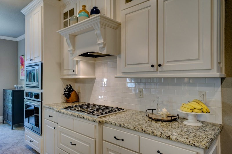 The benefits of buying a used kitchen