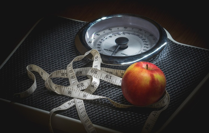 Losing Weight The Easy Way