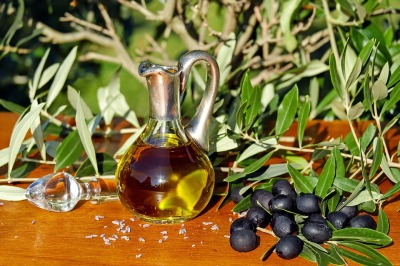 Olive Oil - The Benefits