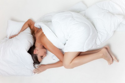 3 Changes That Will Improve Your Sleep