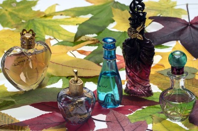 Where Perfume Meets Personality