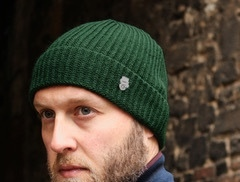 Tramp Mens Wear Beanie