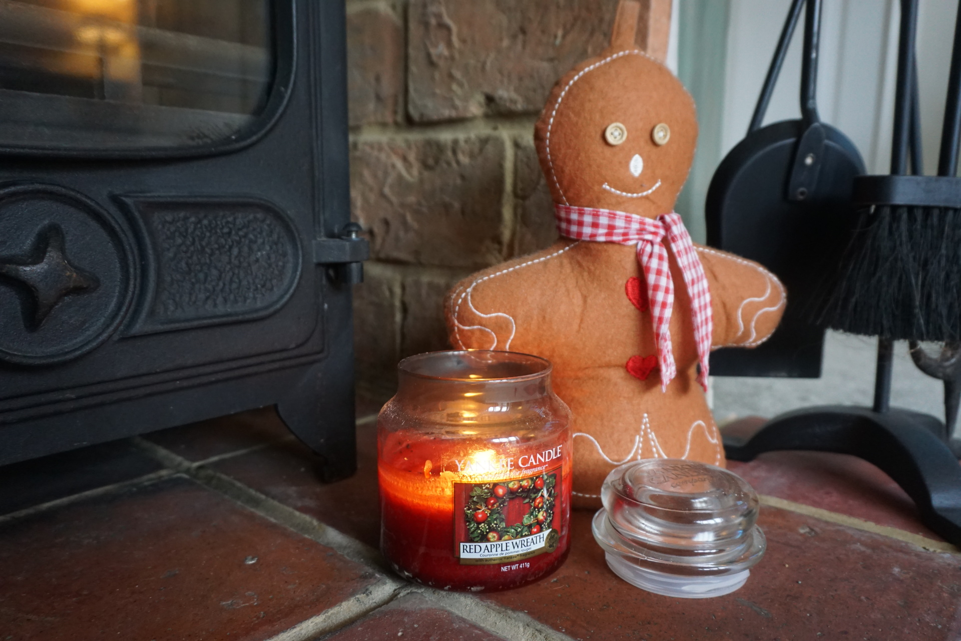 My top picks - Christmas scented candles