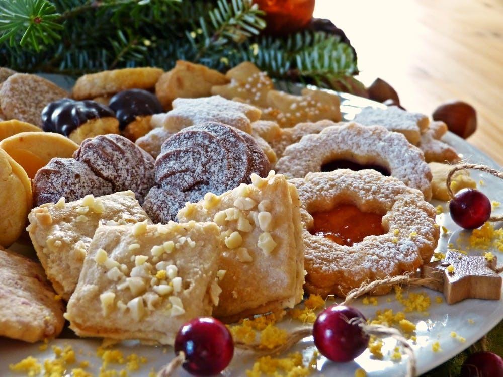 Bake Your Way to Christmas Day