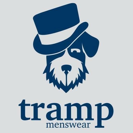 Tramp menswear