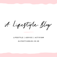 A Lifestyle Blog