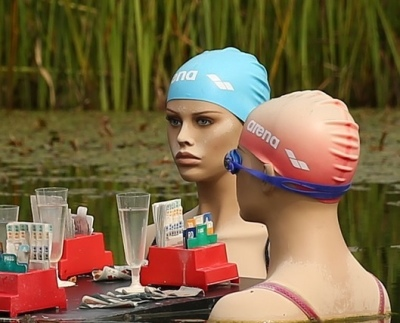 The Ultimate Guide to Swimming Caps