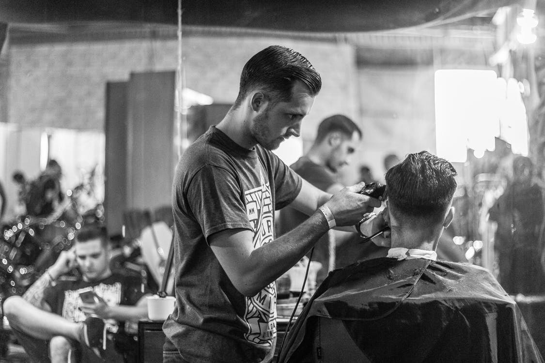 Men's Grooming Trends