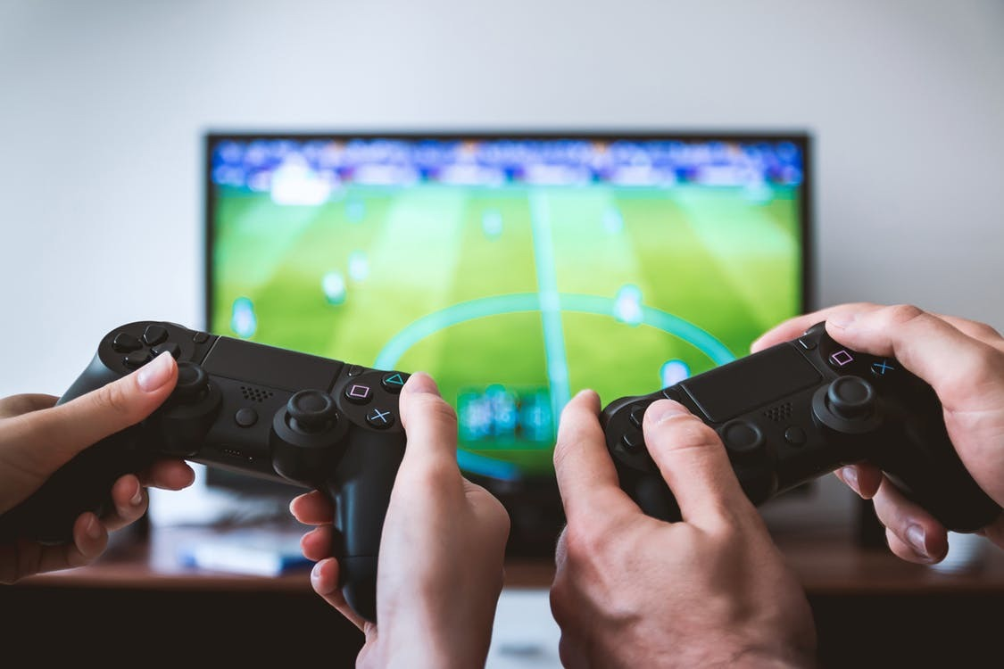5 top tips for new gamers