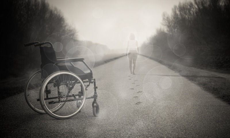 Are Disabilities Holding You Back?