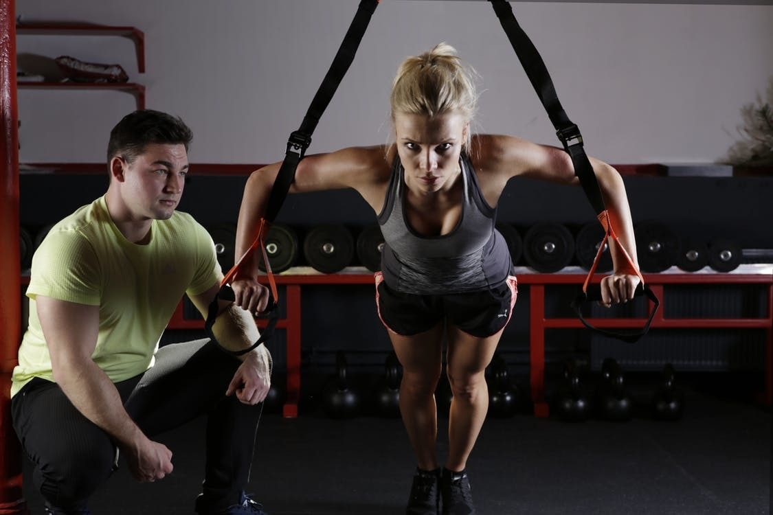 Do Fitness & Dieting Go Hand-In-Hand?