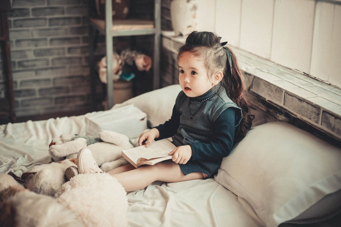 How to design a bedroom for a pre-teen