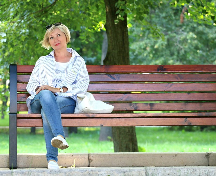 Tips to Coping with Menopause