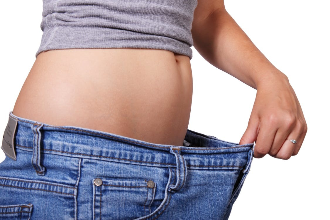 The best way to loose belly fat