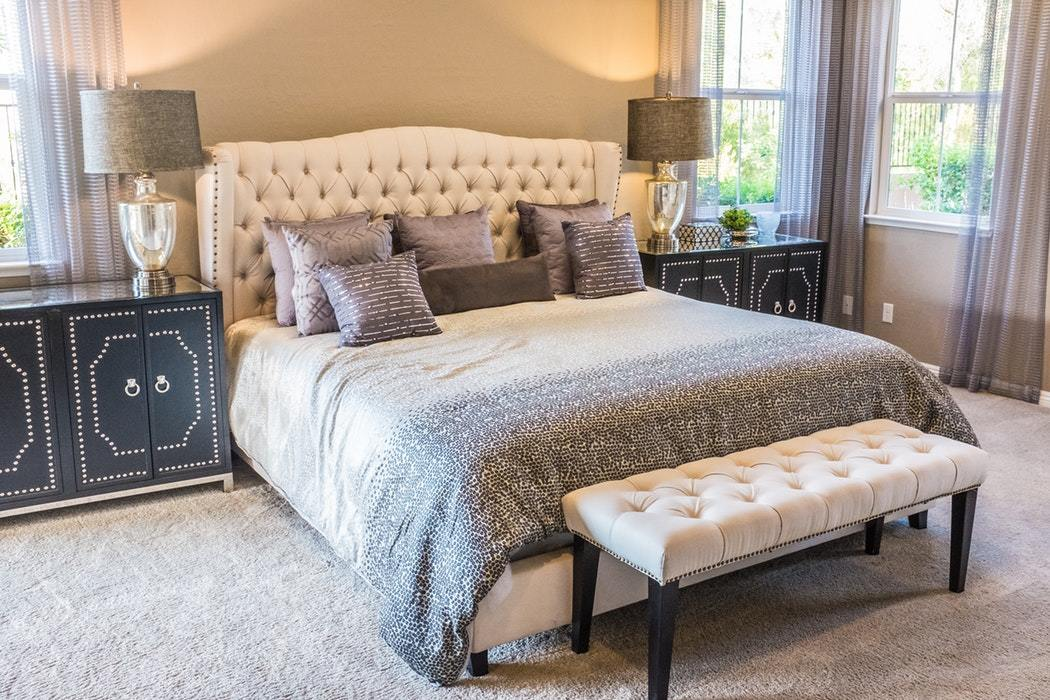 Luxury Touches To Transform Your Home