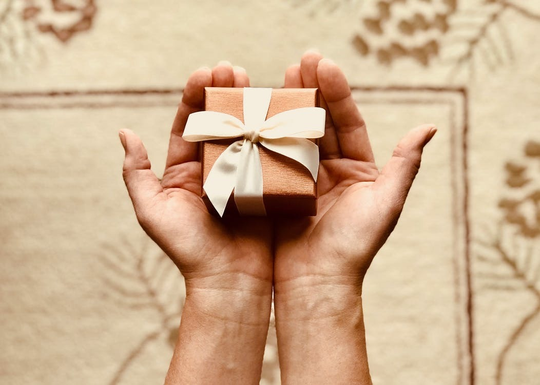 The Unconventional Gift List