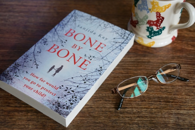 Bone By Bone Book Review
