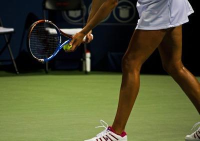 Top Scoring Tennis Movies