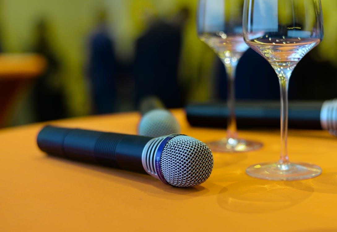 Speech Writing Service Speaks
