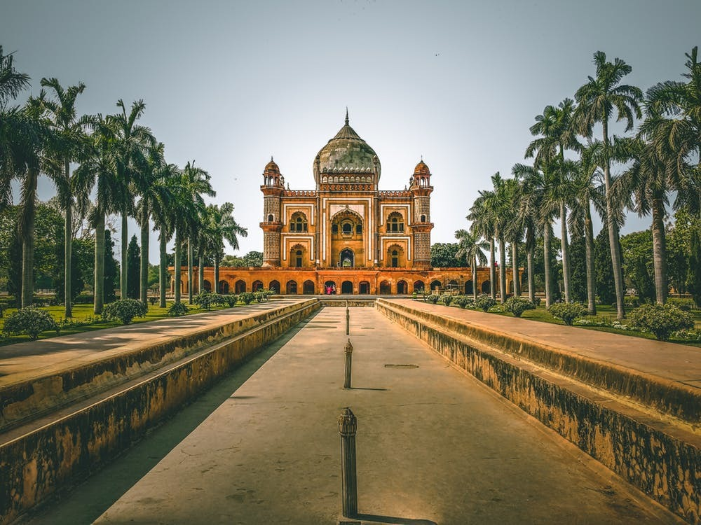 The Top 5 Places to Visit in India