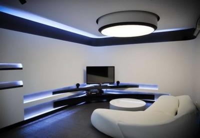5 benefits of sustainable lighting