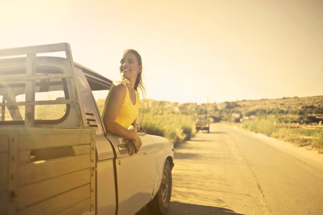 How to Keep Your Car Moving In Summer