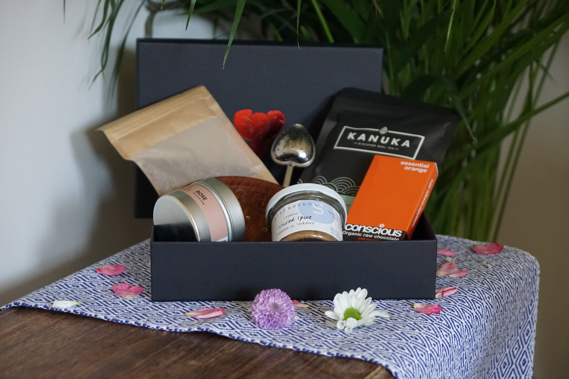 Getting Spiritual with a Subscription Box