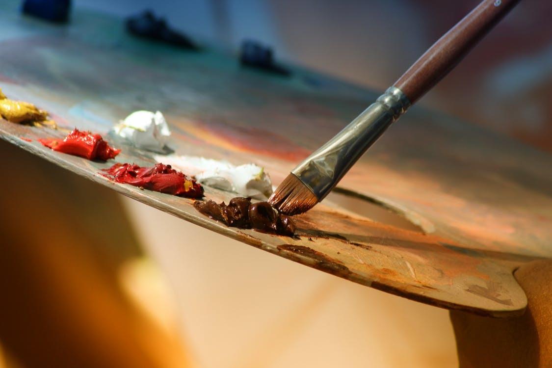 Dalvaro Art Painting Holidays