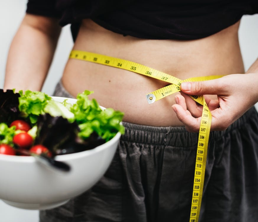 8 Best Ways to Lose Weight Naturally