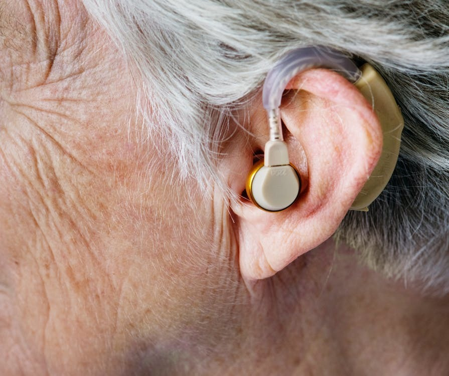 What to Avoid When Buying Hearing Aids
