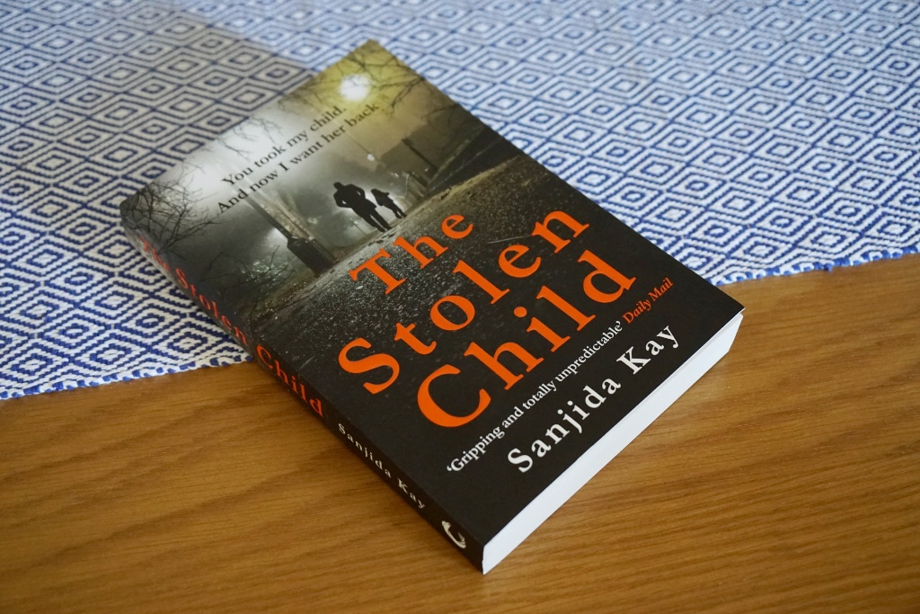 The Stolen Child - Book Review