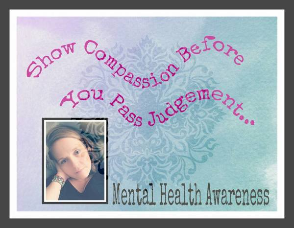 Mental Health Awareness October 10