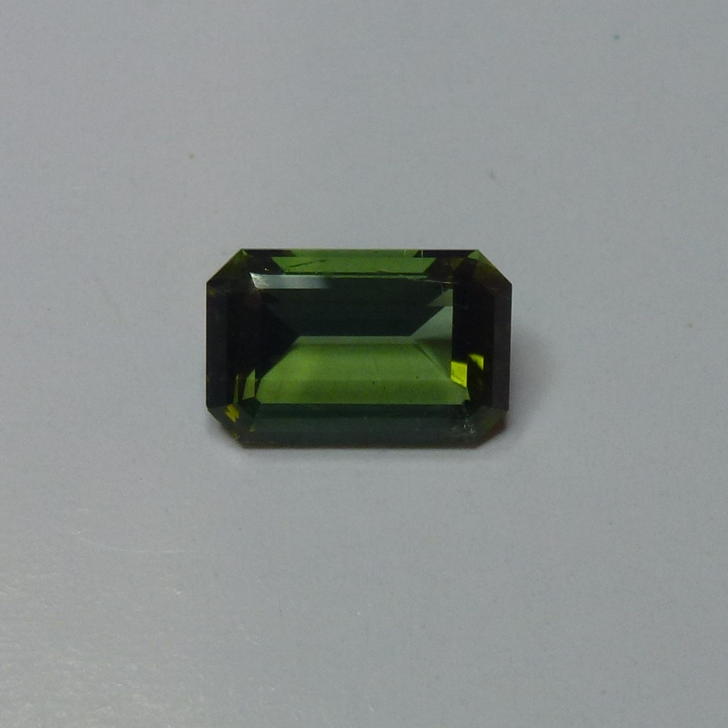 15054 - Green Tourmaline