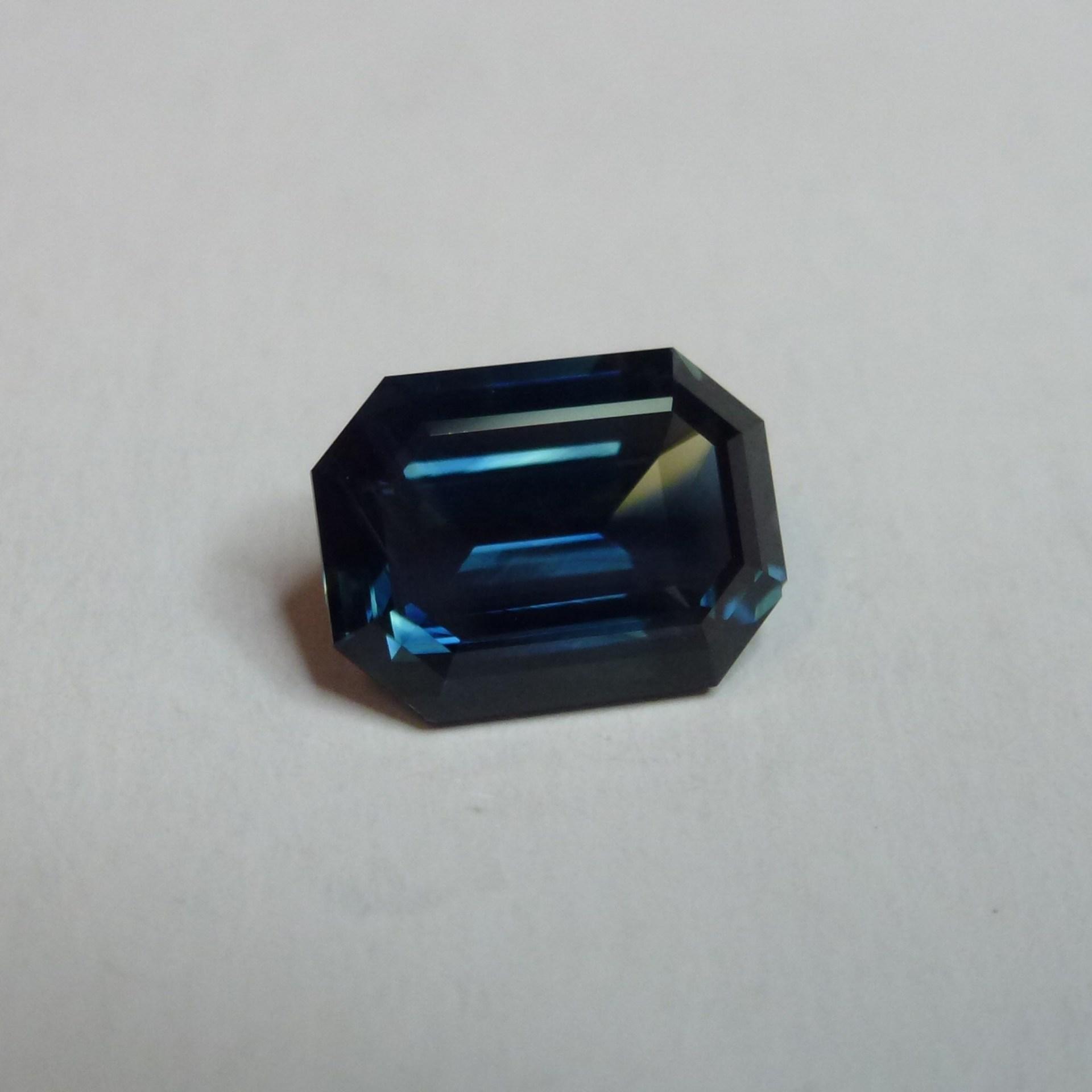 15125 - Blue Parti Sapphire