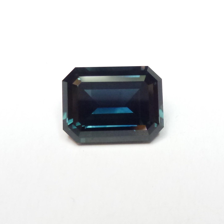 15135 - Blue Parti Sapphire